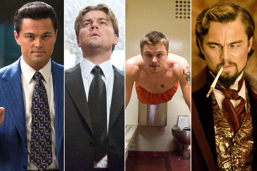 IMDB Leonardo DiCaprio