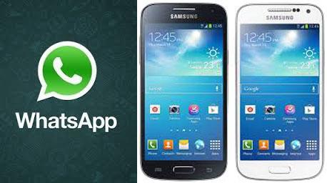 Descargar-Whatsapp-para-Samsung