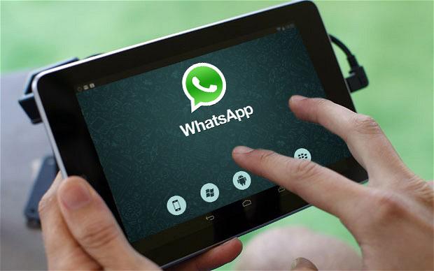 descargar whatsapp gratis para tablet