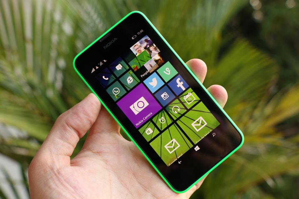 Descargar WhatsApp Gratis para Nokia Lumia 630