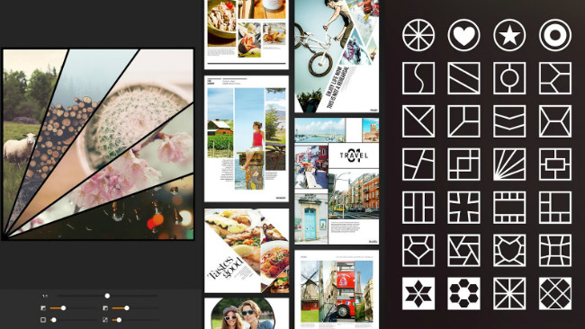 Fotomontajes aplicaciones Android
