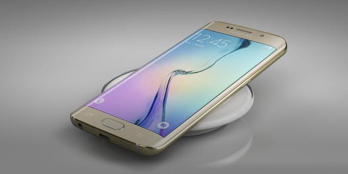 Galaxy S6 Edge, S6 Edge+ y Note 5