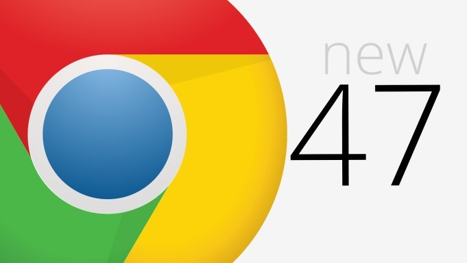 Google Chrome 47