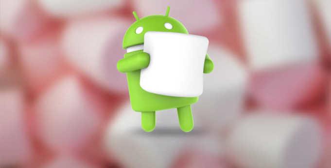 Samsung Galaxy S5, Galaxy S6, Galaxy Note 4 Galaxy Note 5 Android 6.0 Marshmallow