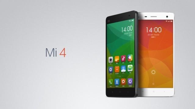 Xiaomi Mi3 Mi4 Mi Note Android 6.0 Marshmallow