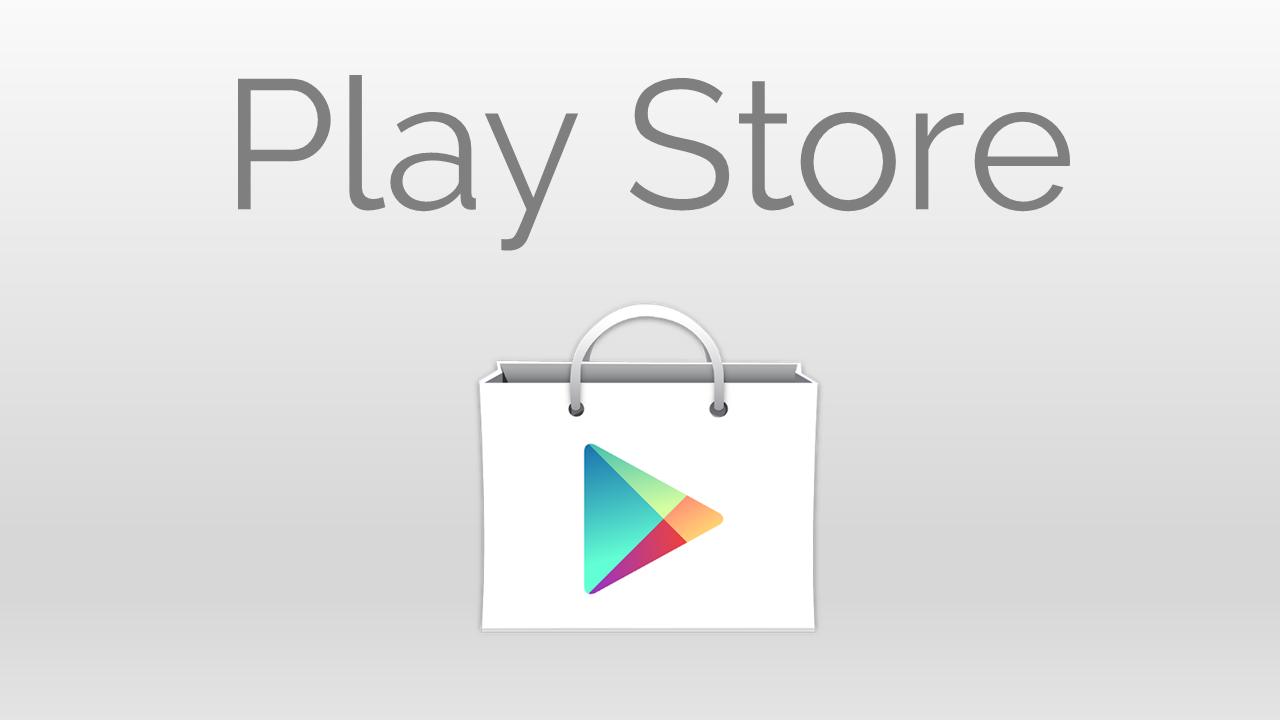 que es google play store