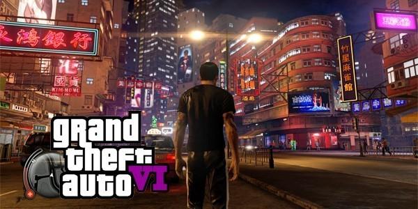 GTA 6 PS5