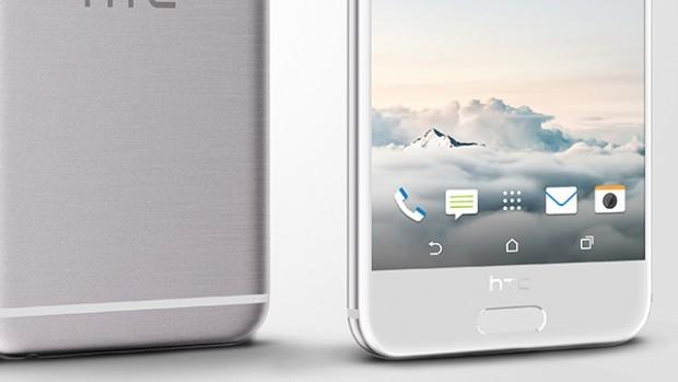 HTC One M9 vs HTC One A9