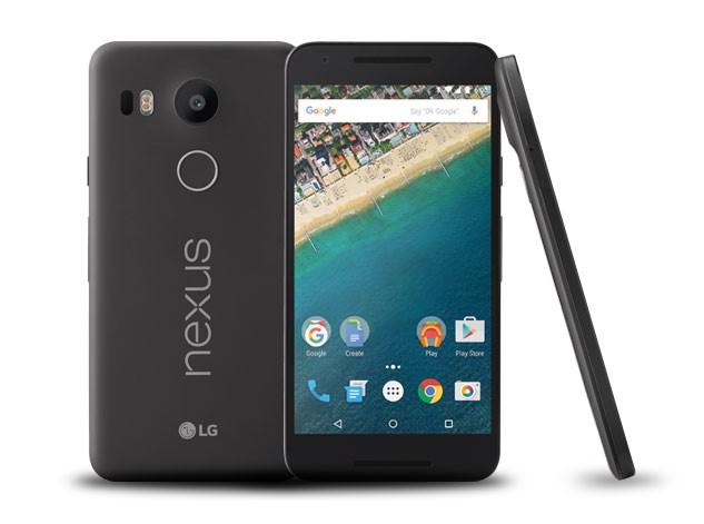 Nexus 5X vs Sony Xperia Z5 Premium
