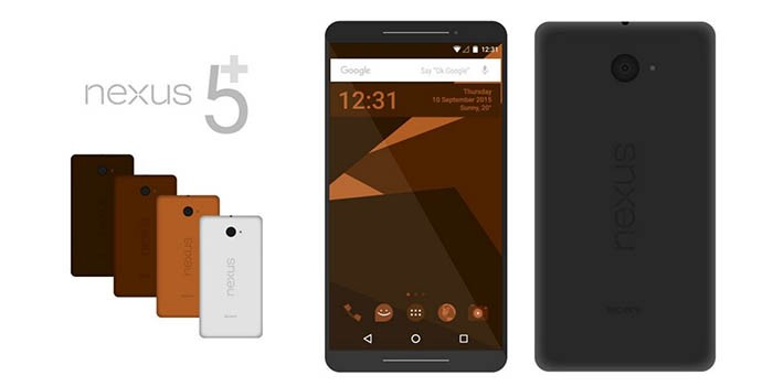 Sony Nexus 5