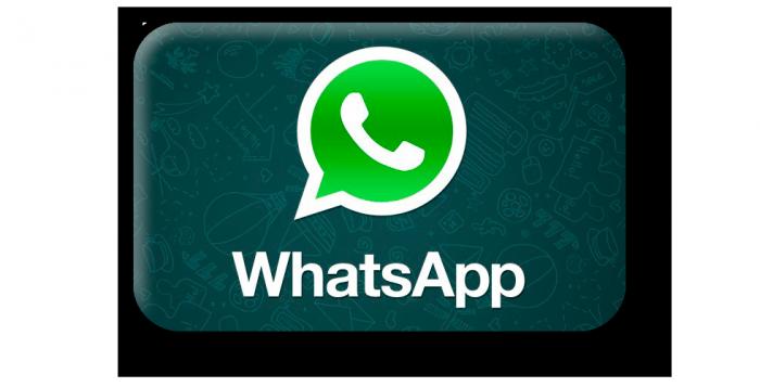 WhatsApp complementos
