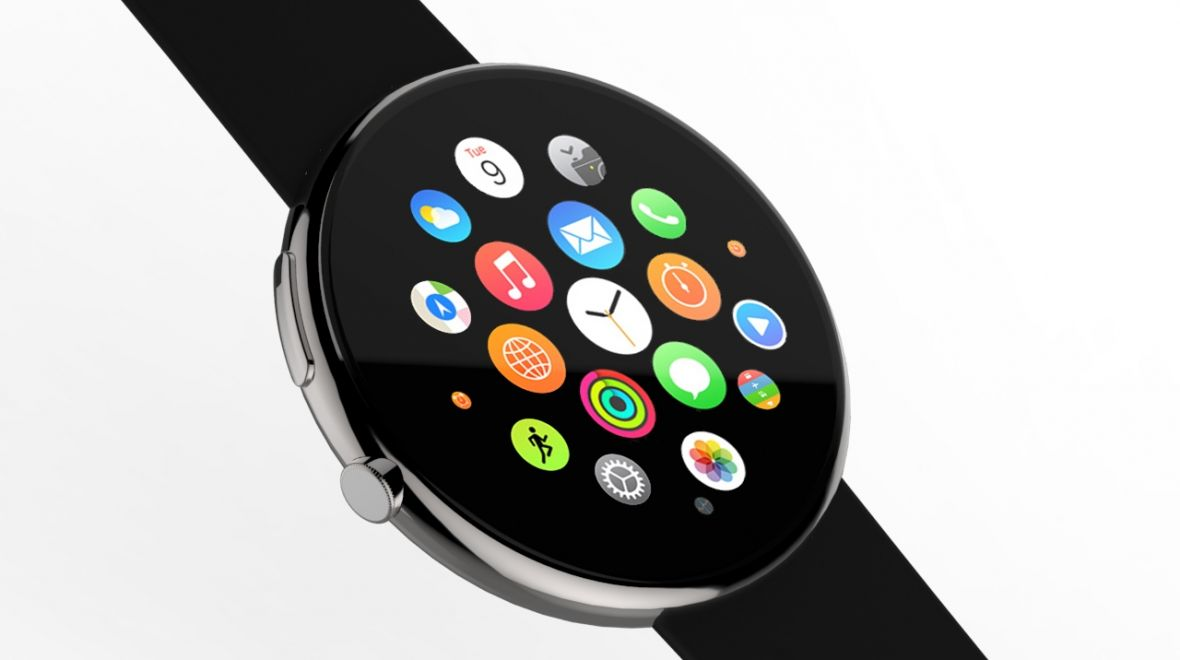 Apple Watch 2 iOS 9.3