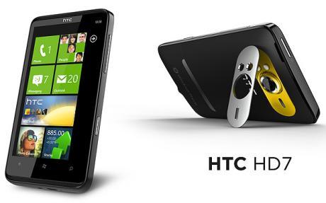HTC-HD7