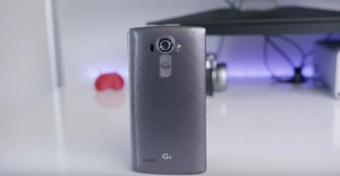 LG Android 6.0 Marshmallow
