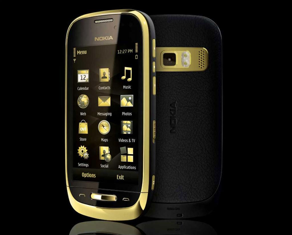 Nokia-Oro-550
