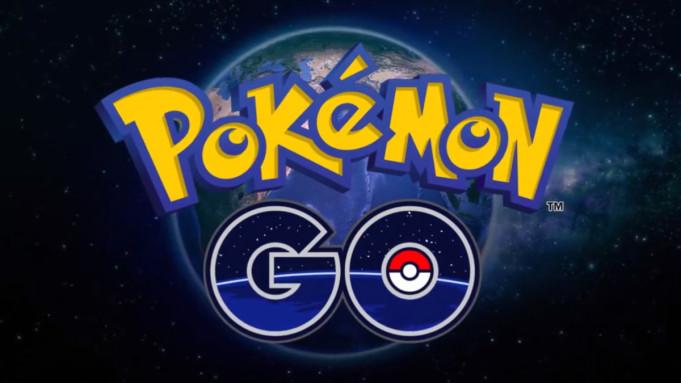Pokémon Go GDC 2016