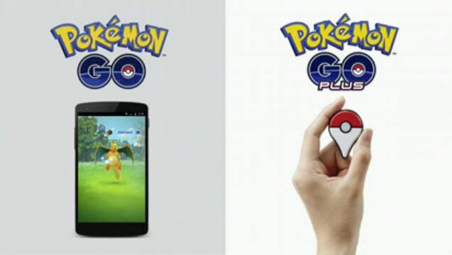 Cómo subir de nivel en Pokémon Go