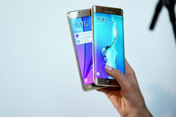 Samsung Android 6.0.1 Marshmallow