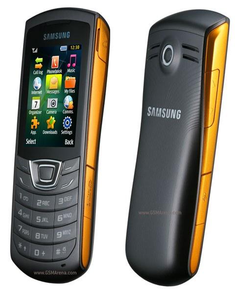 Samsung C3200 Monte
