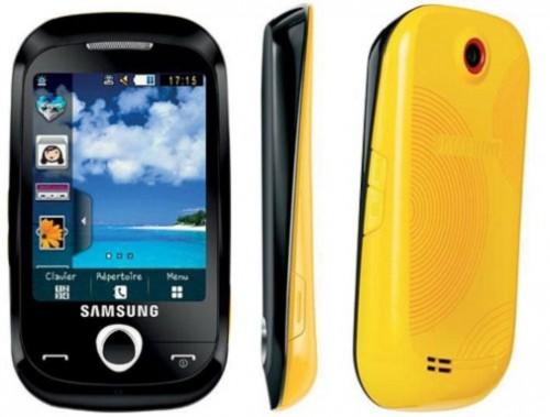 Samsung Corby TV