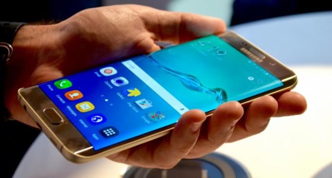 Samsung Galaxy S7 vs Sony Xperia Z6