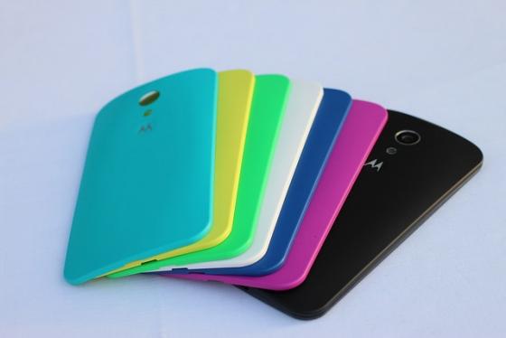 Sony Xperia Z5 Moto G 2014 Android 6.0 Marshmallow