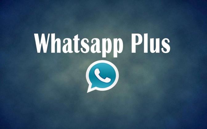 WhatsApp Plus v3.90 APK