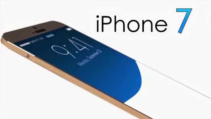 iPhone 7 iPhone 7 Plus