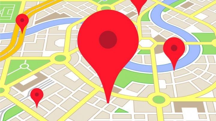Google Maps actualización iOS
