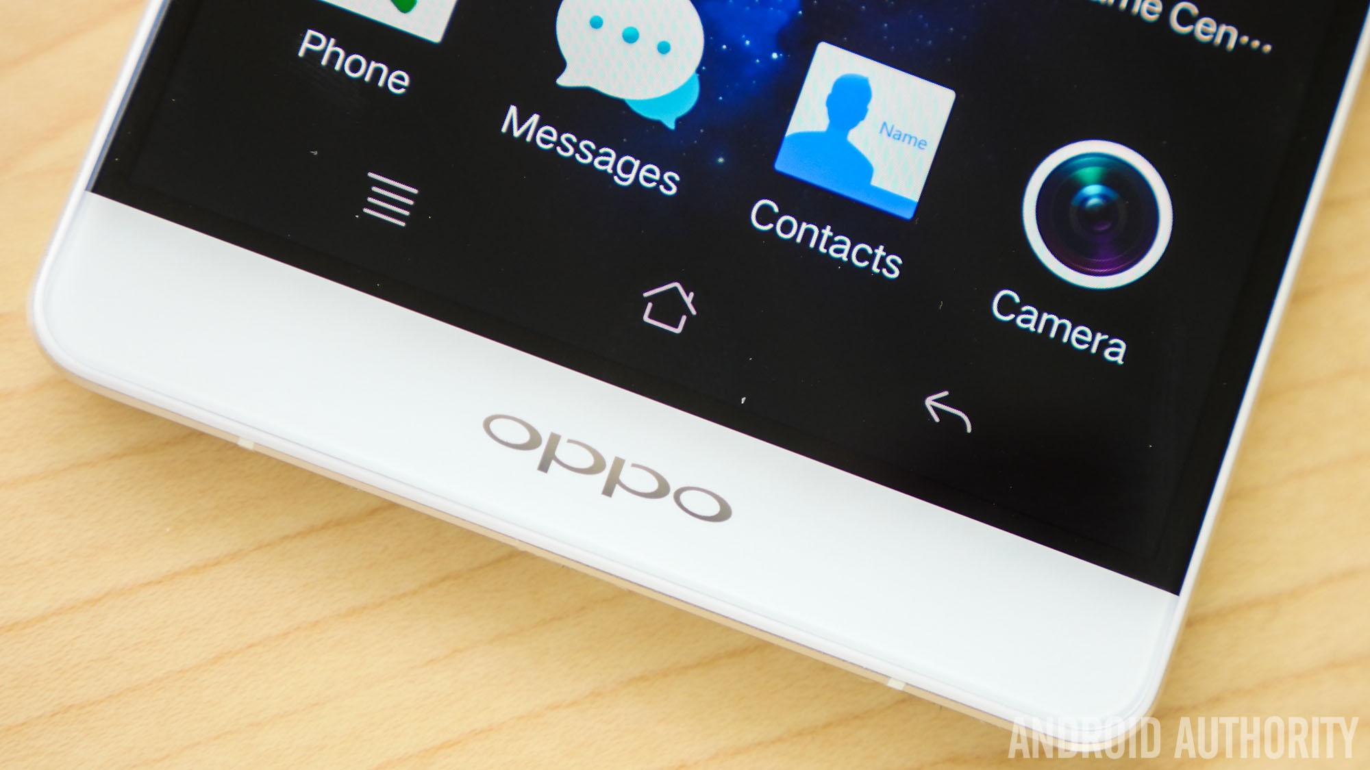Oppo R9 R9 Plus 2