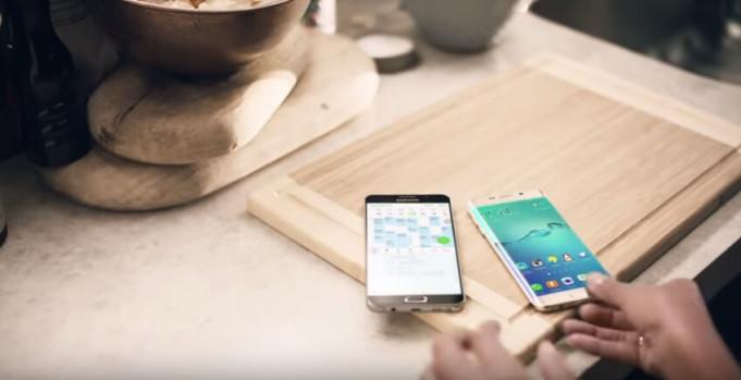 Samsung Android 6.0 Marshmallow