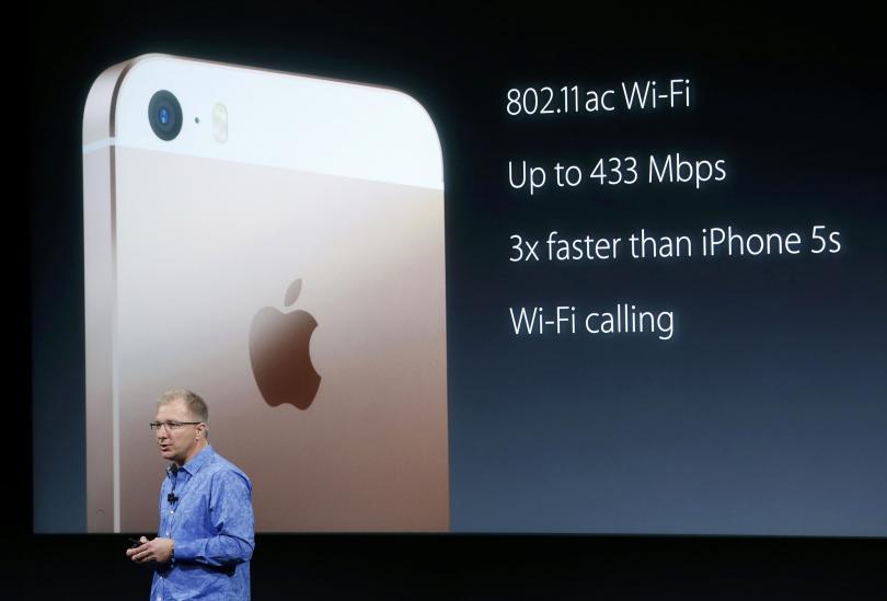 iPhone SE vs iPhone 6