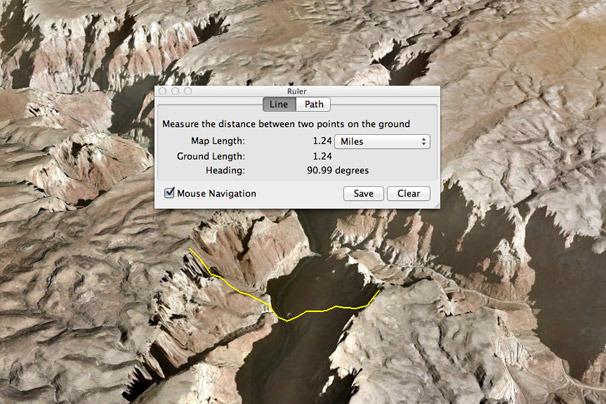 Google Earth Pro 2