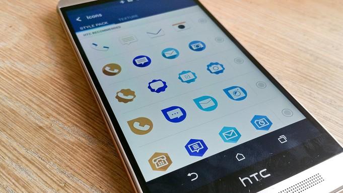 HTC One M9 vs HTC One M10