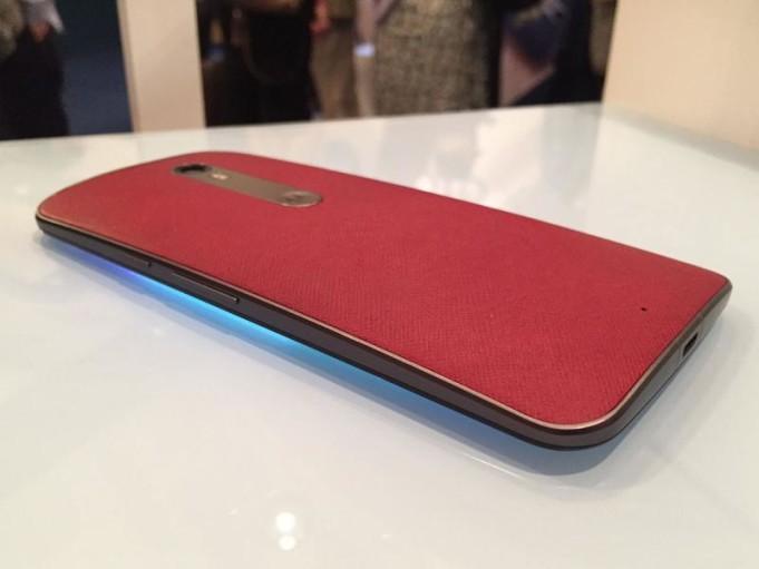 LG G4 vs Motorola Moto X Play