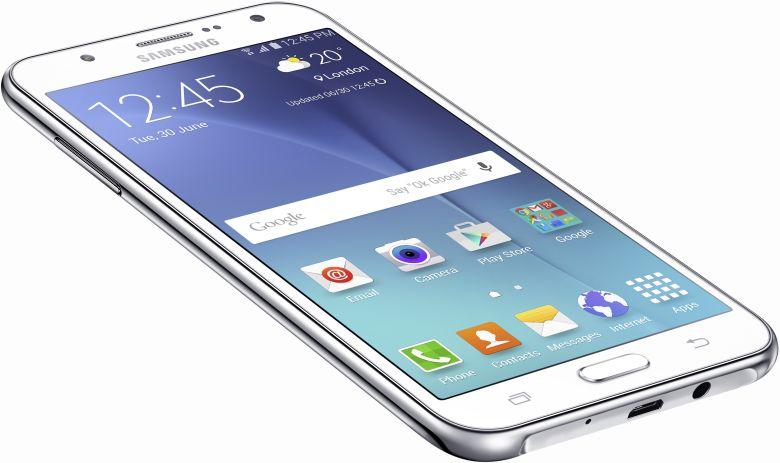 Samsung Galaxy J5 2016 y Galaxy J7 2016 2