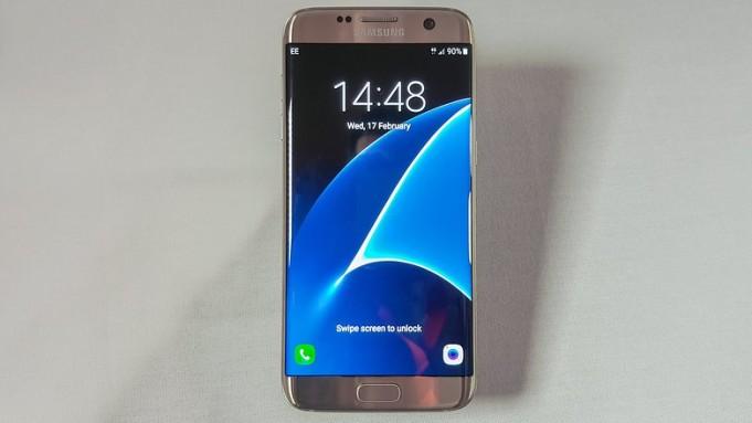 Samsung Galaxy S6 Edge vs Samsung Galaxy S7 Edge