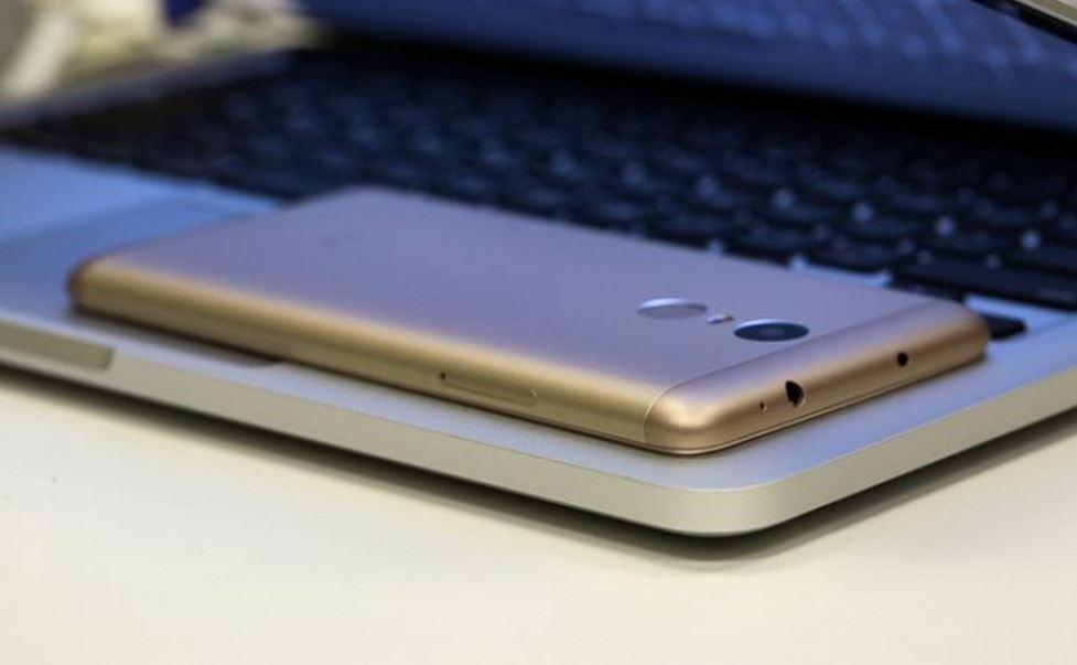 Xiaomi Redmi Note 3 vs Lenovo Vibe K5 Plus