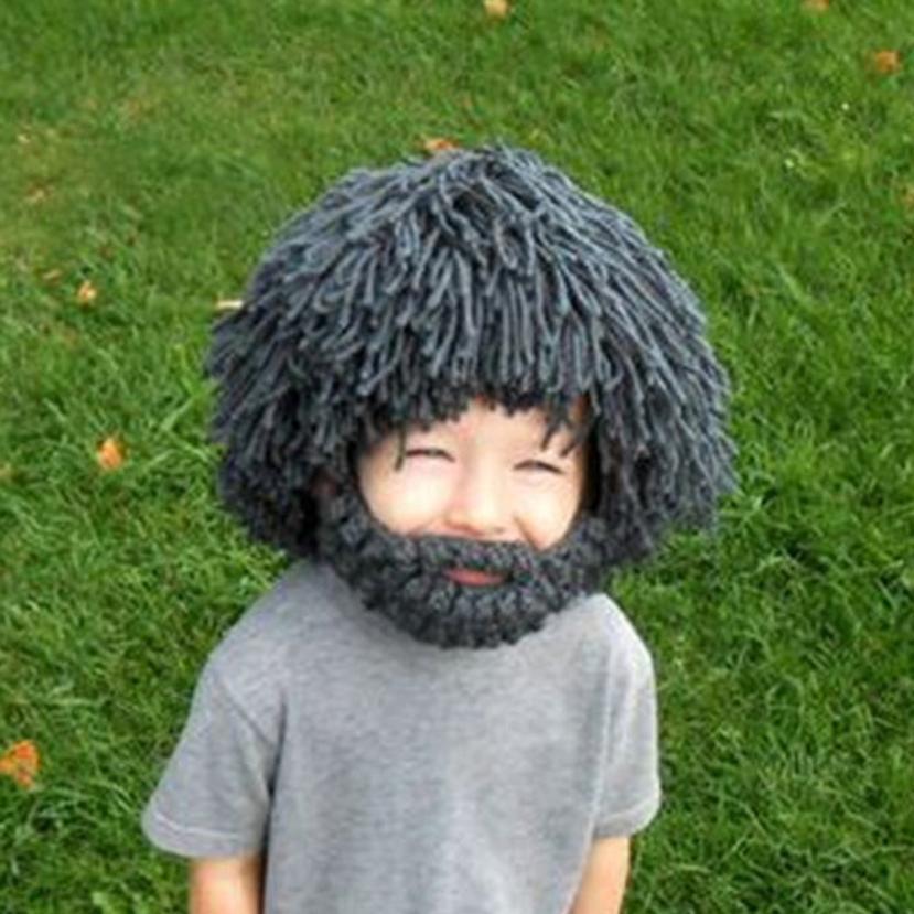 Barba + Pelo para niños