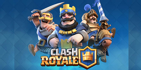 Clash Royale trucos