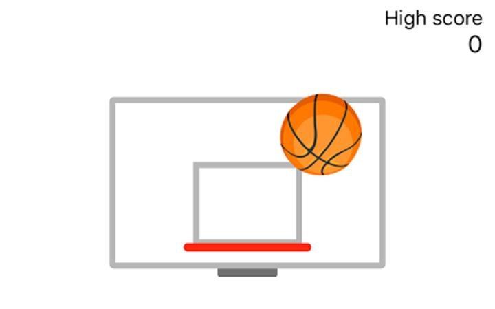 Facebook Messenger baloncesto 2