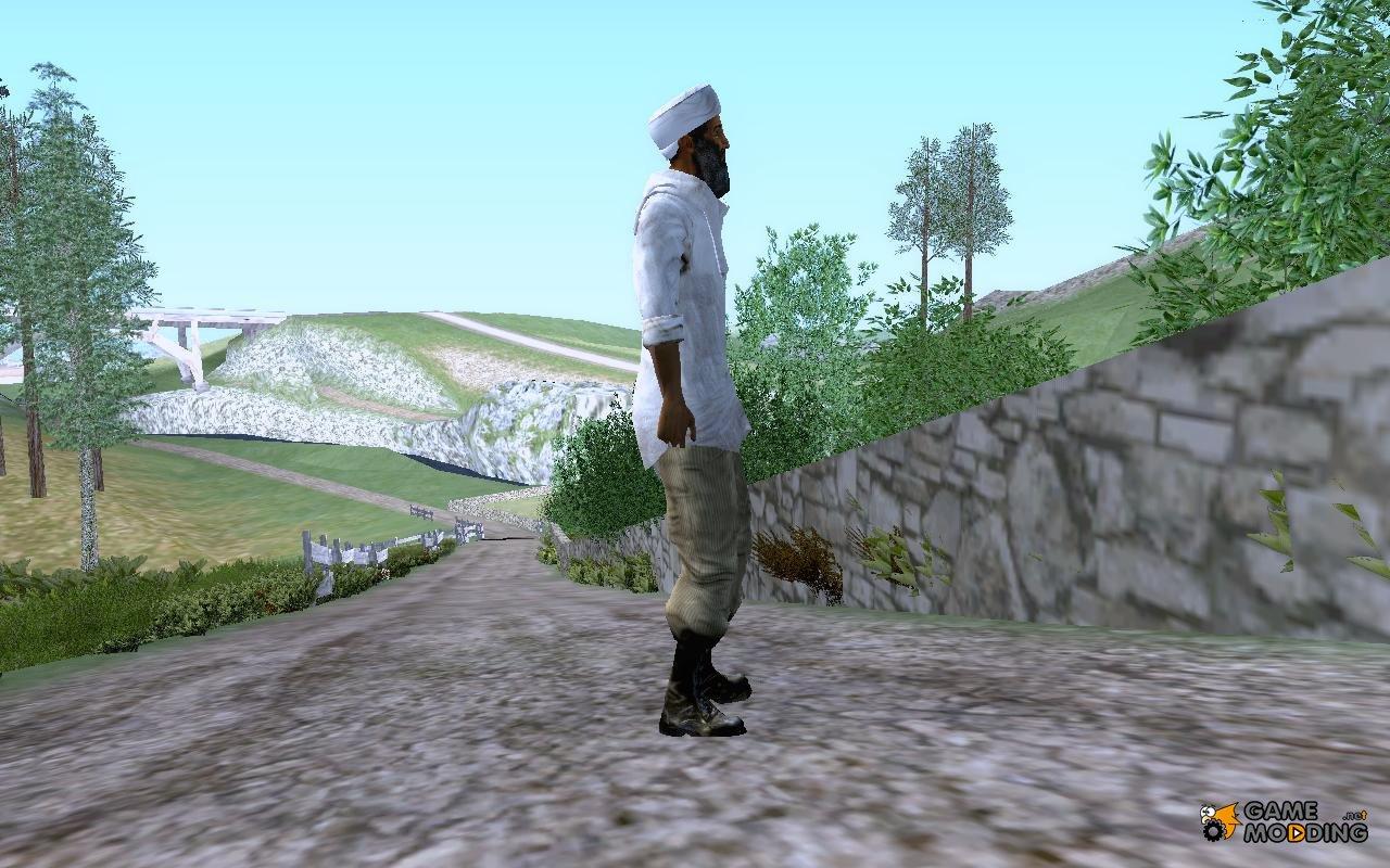 GTA 6 Osama Bin Laden 3