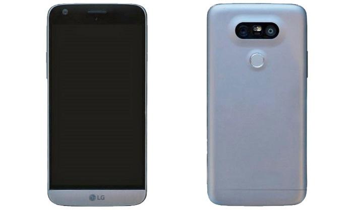 Huawei P9 Plus vs LG G5 3