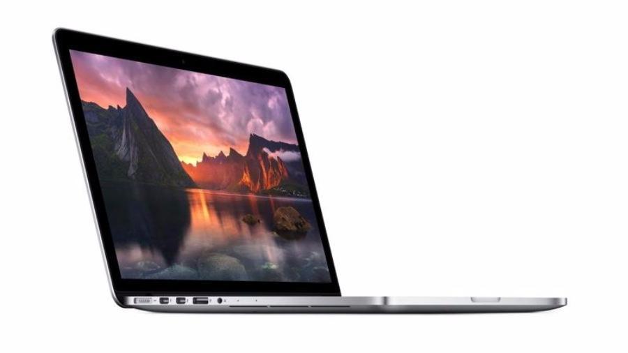 MacBook Pro 2016 3