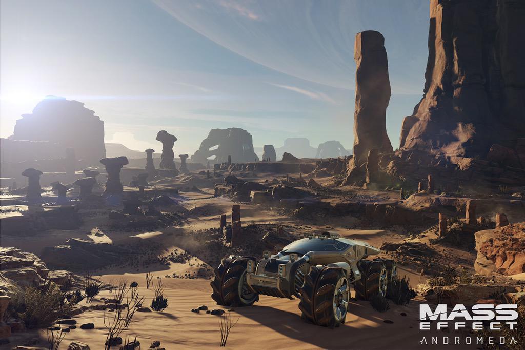 Mass Effect Andromeda 3