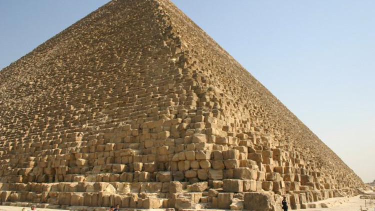 Pirámides Egipto 3