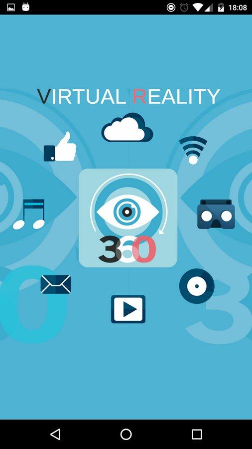Videos Realidad virtual VR