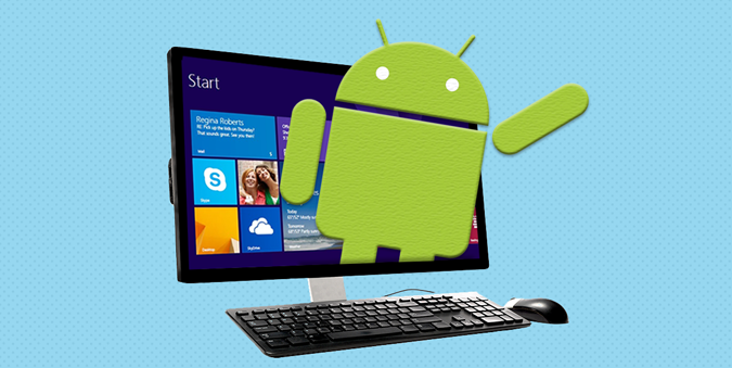 android-pc