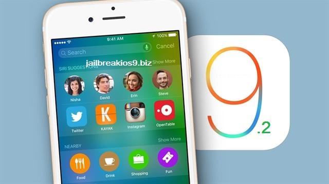 iOS 9.2 Jailbreak 1