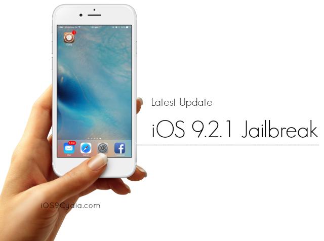 iOS 9.2 Jailbreak 2